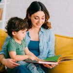 Literatura un mundo mágico para todos, para niños