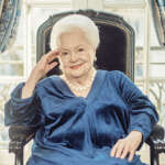Olivia de Havilland, la última gran dama del Hollywood clásico