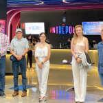 Celebra la gran apertura del Centro Comercial Explanada