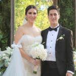 Unidos por el amor Lourdes Hernández Portugal y Daniel Benavides Tardáguila