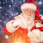 La increíble historia de Santa Claus