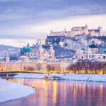 Viajando por Salzburgo, la enigmática ciudad de Mozart y sus secretos