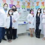 Médica de la Ciudad, Conmemora Día del Prematuro con nueva UCIN