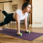 ¿Conoces el método Sakuma? ¡Hacer ejercicio en cinco minutos es posible!