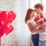 El mejor regalo para los enamorados
