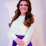Judith Villa Rodríguez siempre en búsqueda de la razón y la justicia