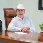 Un hombre de palabra, Faustino Hernández Álvarez