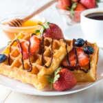Un buen desayuno puede ayudar a bajar de peso