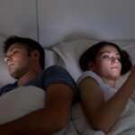 Nomofobia y Phubbing los enemigos de las parejas
