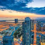 Songdo: la ciudad inteligente creada desde cero en Corea del Sur.
