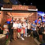 La Ostionería el nuevo sabor de Mazatlán abre sus puertas