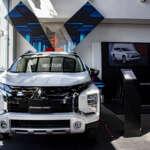 Presenta Mitsubishi sus nuevas Xpander y Xpander Cross