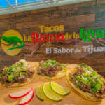 Tacos La Rama de la Iguana