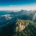 Brasil uno de los mejores destinos para viajar